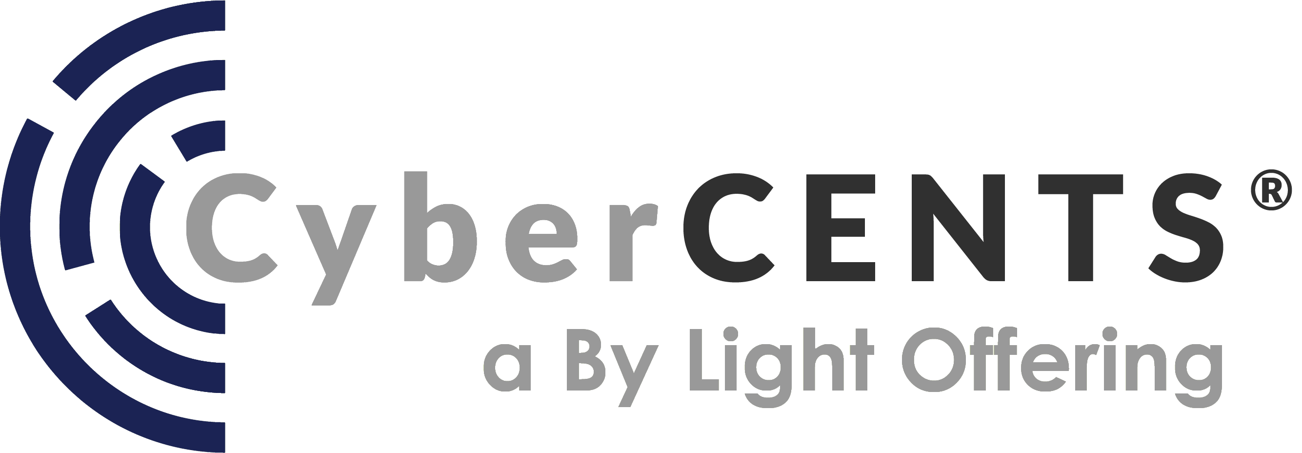 By Light CyberCENTS Logo