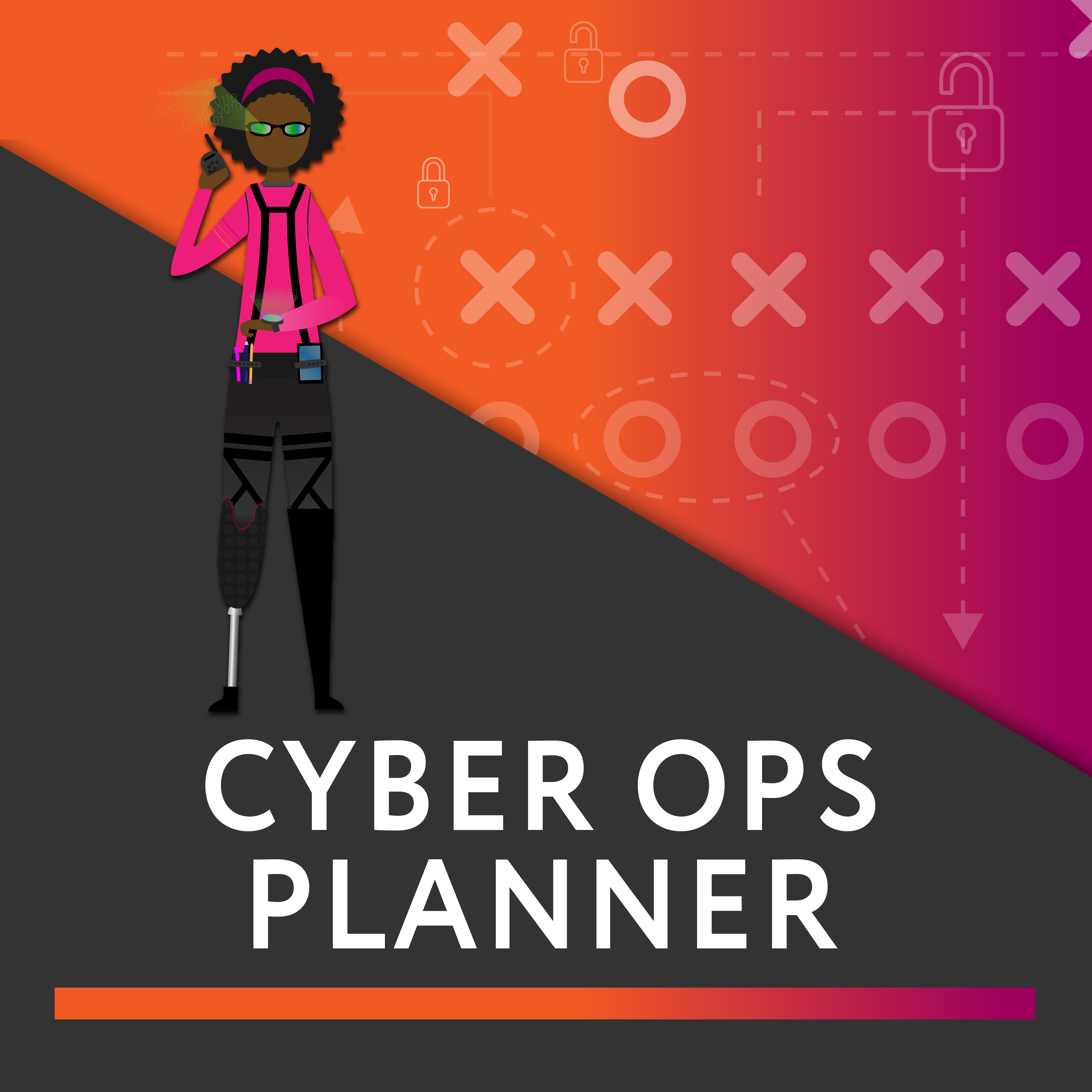 Cyber Ops Planner