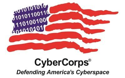 CyberCorps® logo