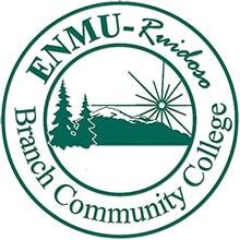 Eastern New Mexico University - Ruidoso Logo