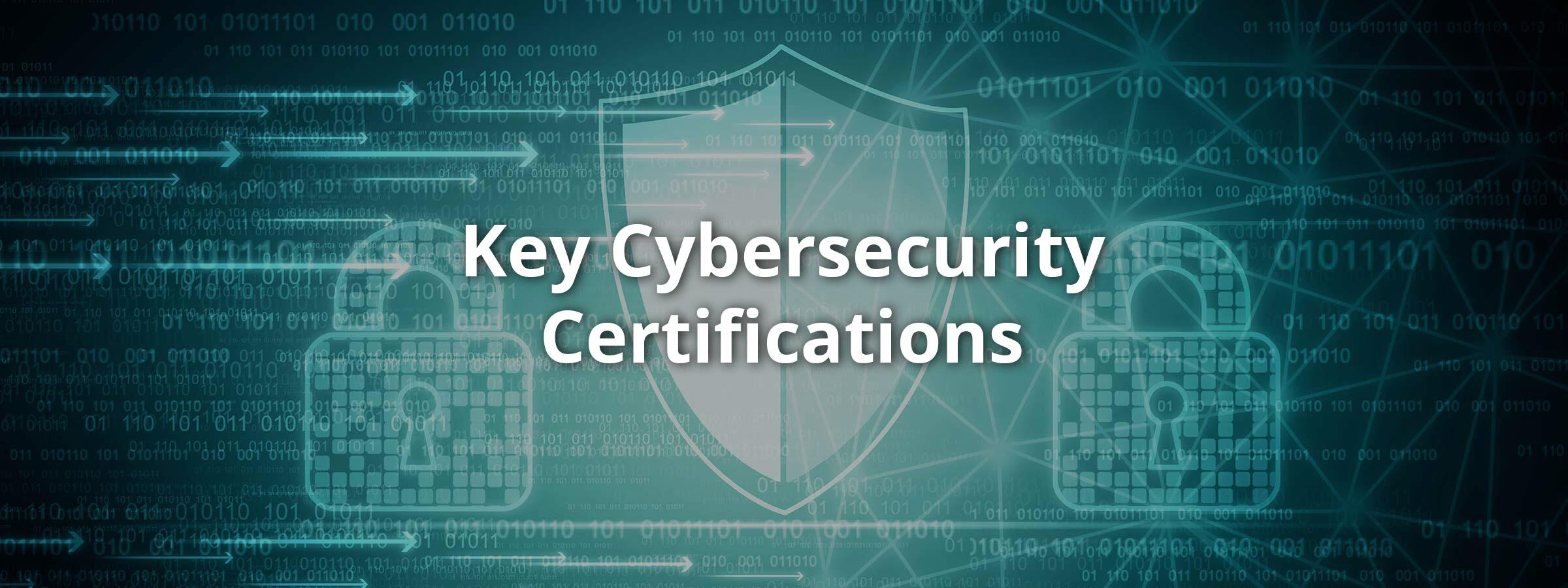 Cybersecurity certifications national initiative for two locks and a shield over a background of binary with an overlay of the words xflitez Image collections