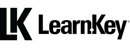 LearnKey Inc. logo