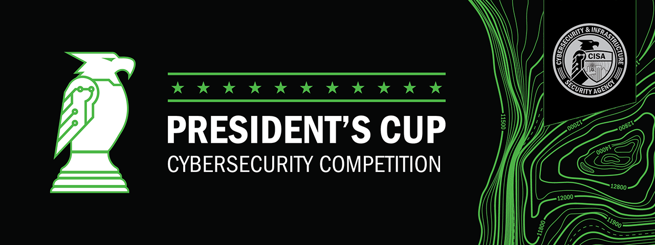 President's Cup 2020, sponsored by CISA, Registration starts July 27!
