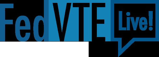 FedVTE Live! logo