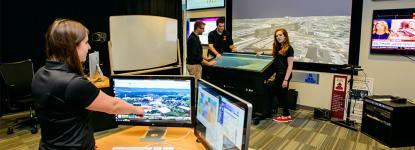 Penn State Information Sciences and Technology