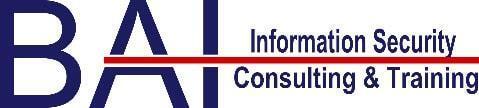 BAI Information Security Consulting & Training Logo