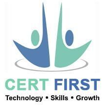 CertFirst logo