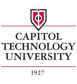 Capitol Technical University logo