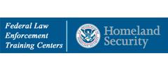 Federal Law Enforcement Training Center Logo