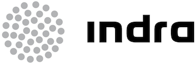 Indra USA, Inc. logo