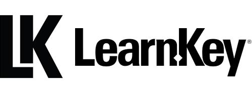 LearnKey Inc. logo