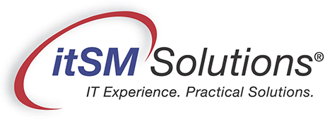 itSM Solutions LLC logo