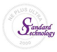 Standard Technology logo