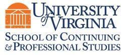 University of Virginia - School of Continuing & Professional Studies Logo